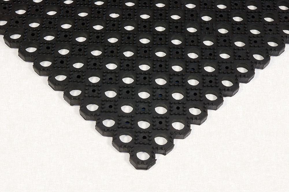 Octomat Black
